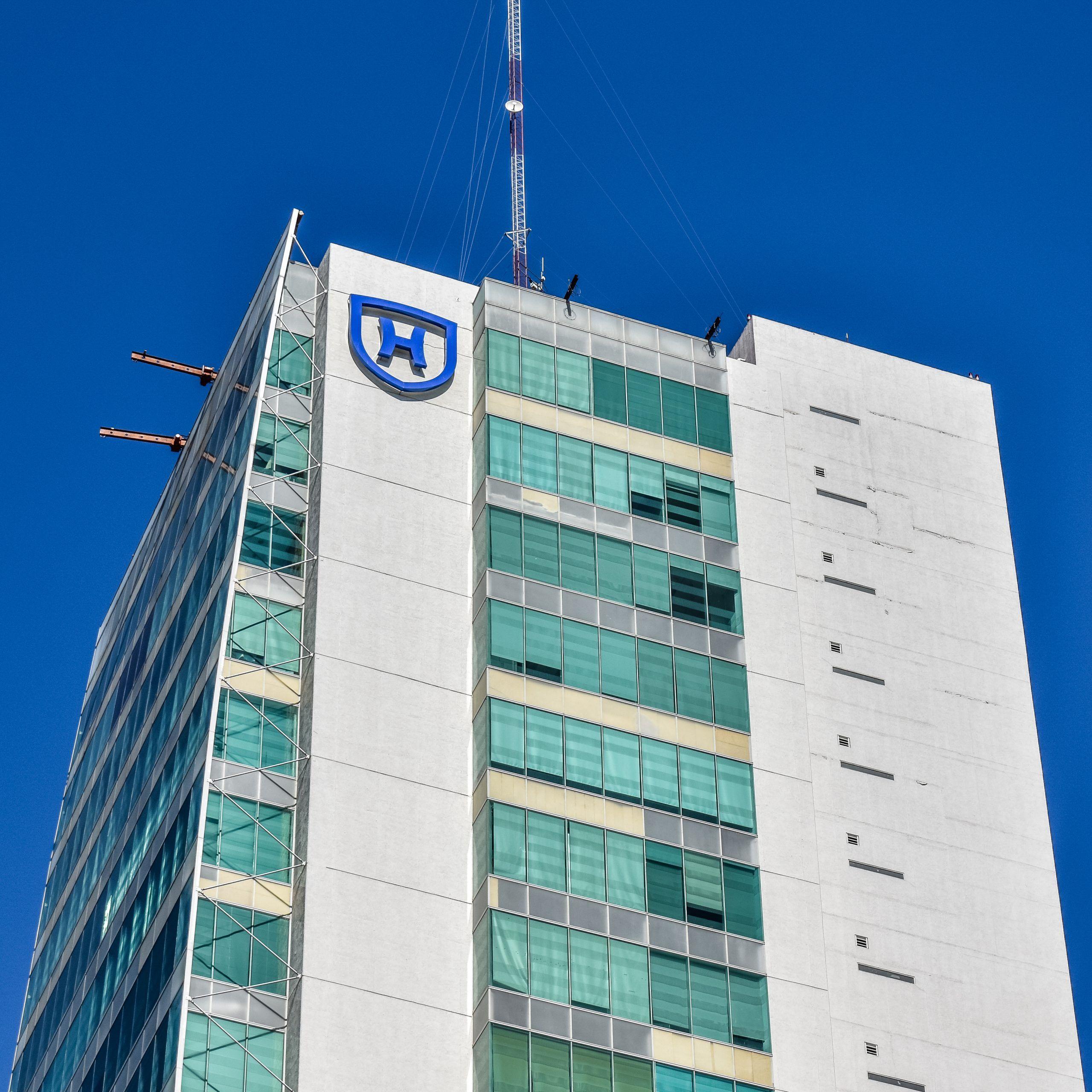 Edificio Torre Elite Andares