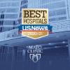 Mayo Clinic hospital #1