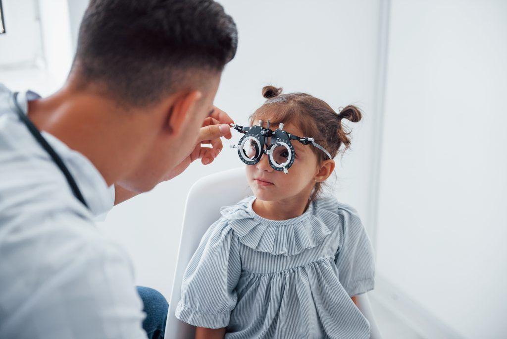 ¿Cuándo ir al oftalmólogo?
