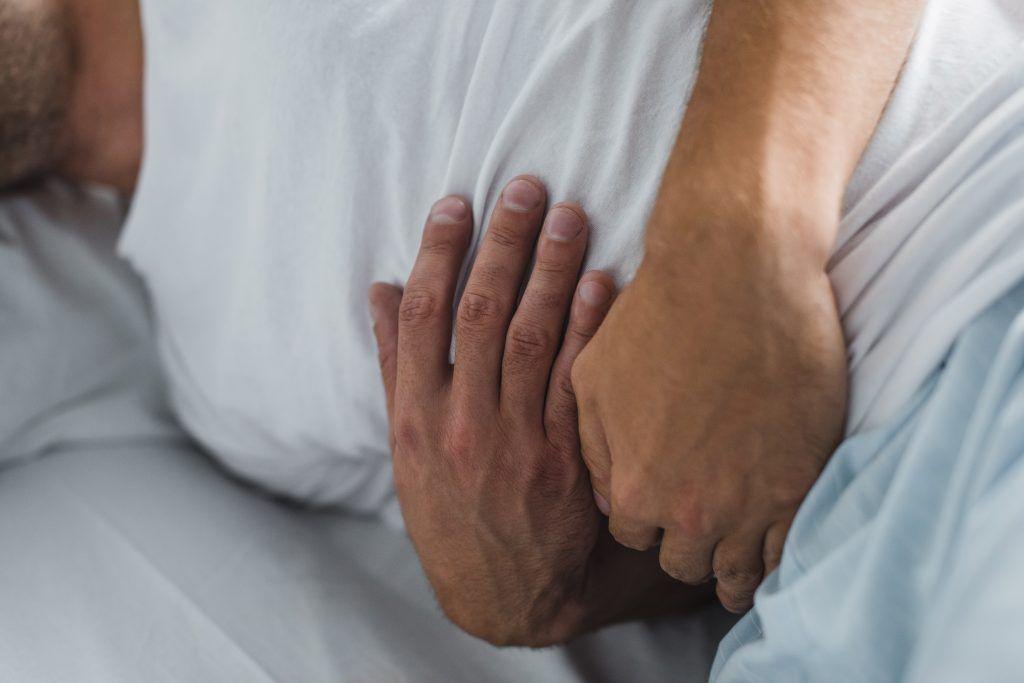 Cirugía de hernia umbilical