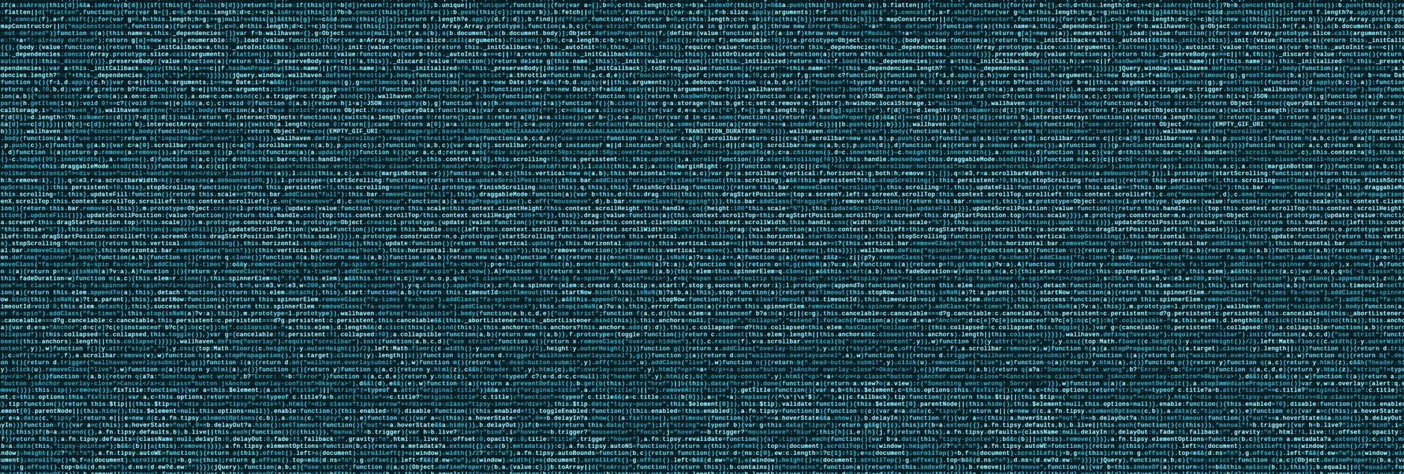 Macrodatos o big data