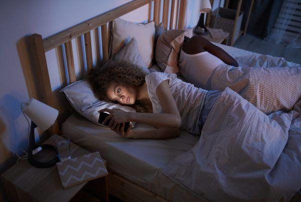 Las consecuencias del insomnio