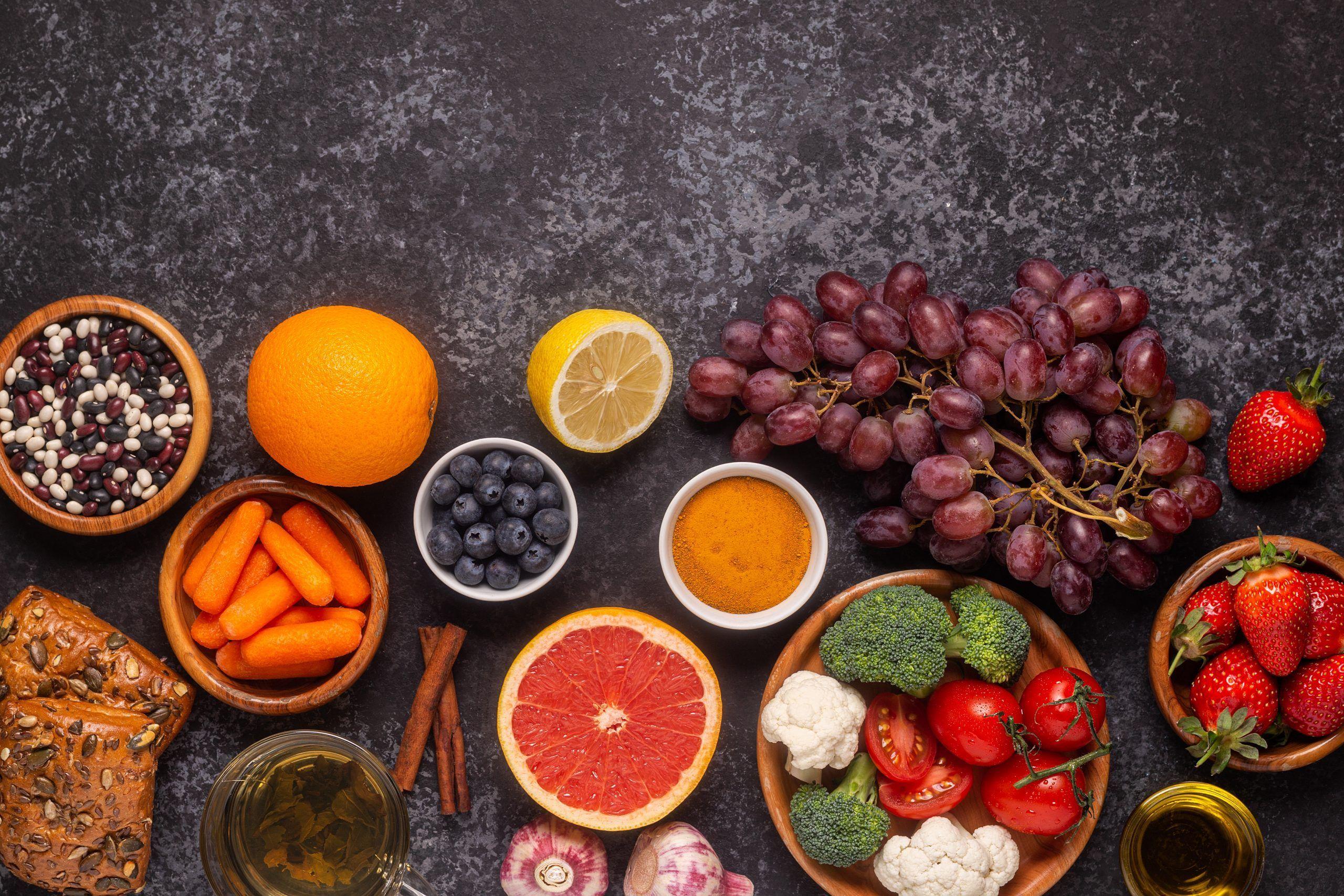 dieta durante quimioterapia