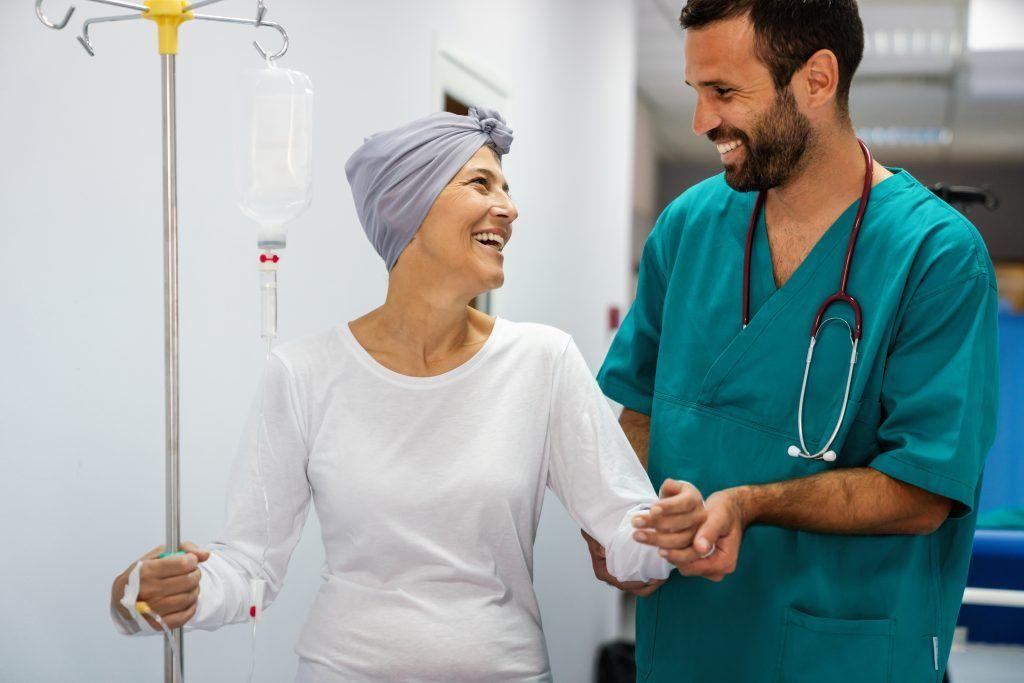 dieta en quimioterapia