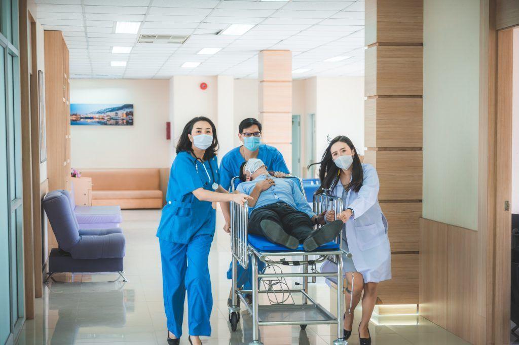 Urgencia cerebrovascular
