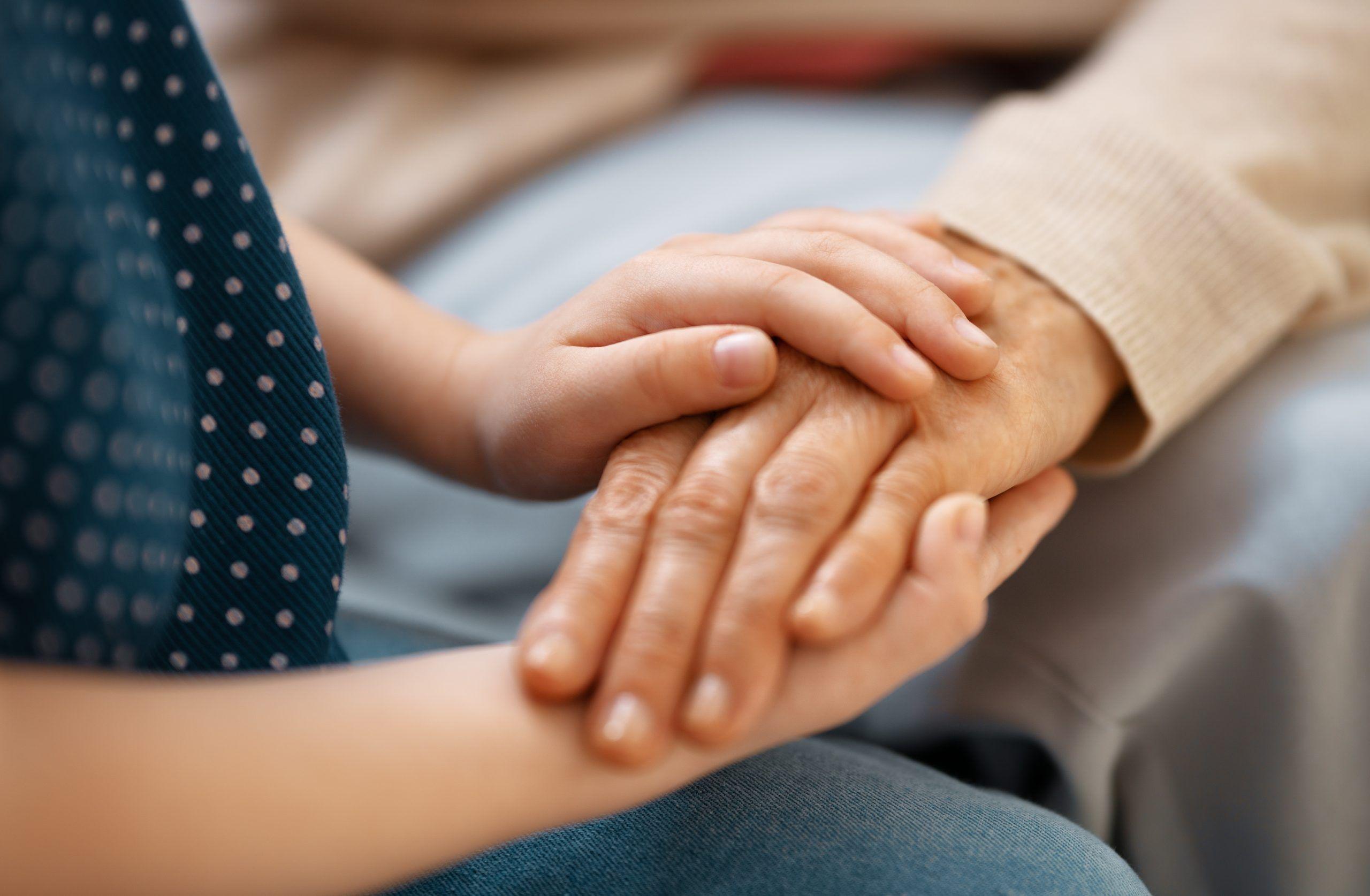 cuidado enfermedad de Parkinson